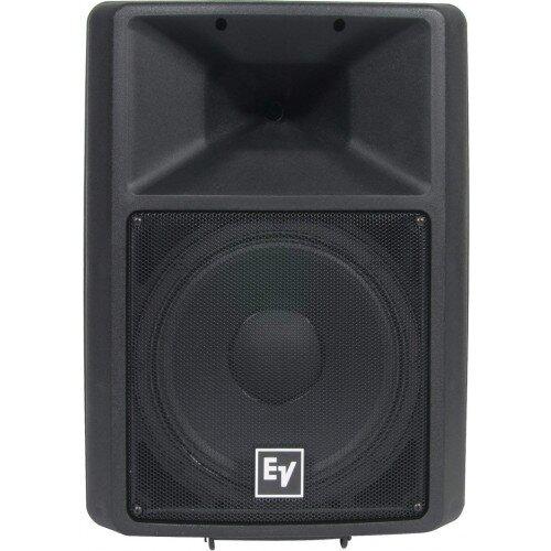 """Electro-Voice Sx300E 12"""" Passive Loudspeaker - Black"""