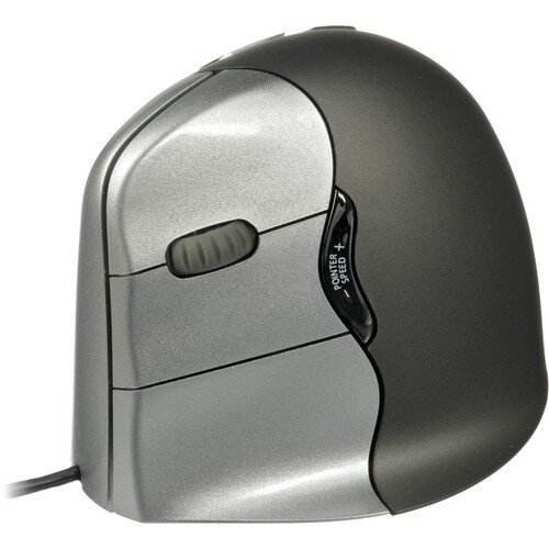 Evoluent Wired VerticalMouse 4 Left Hand