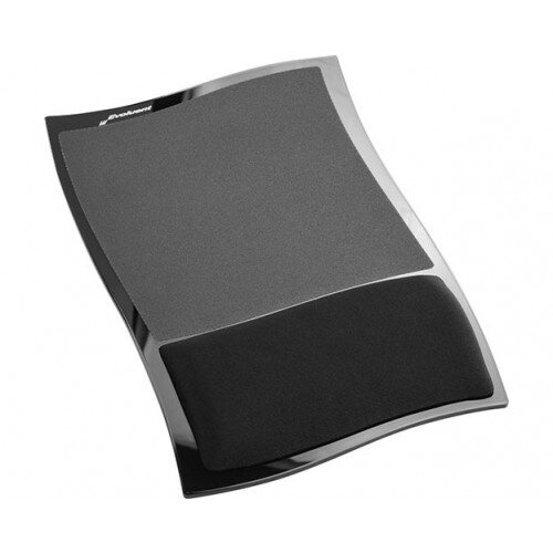 Evoluent Wrist Comfort Mousepad