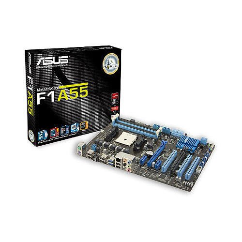 ASUS F1A55 Motherboard