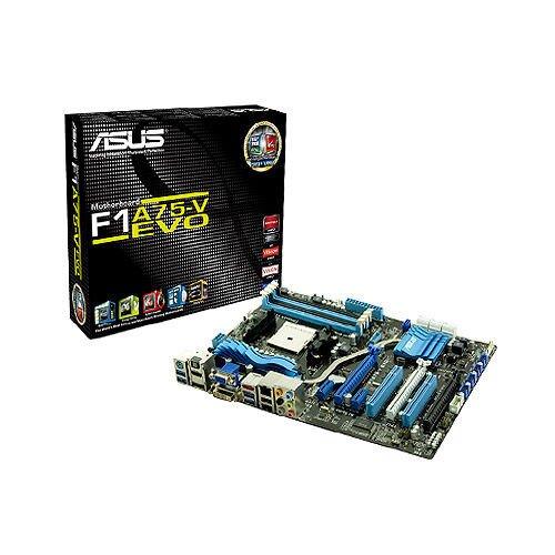 ASUS F1A75-V EVO Motherboard
