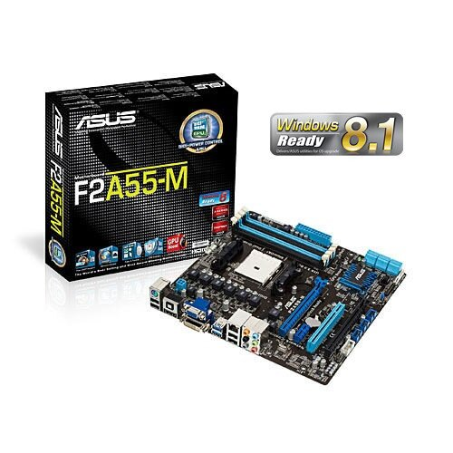 ASUS F2A55-M Motherboard