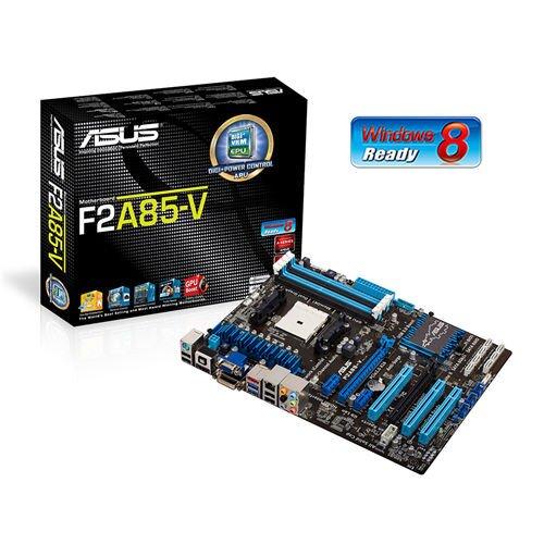 ASUS F2A85-V Motherboard