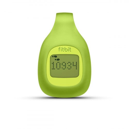 Fitbit Zip Activity Tracker - Lime
