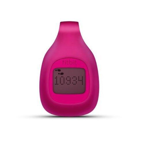 Fitbit Zip Activity Tracker - Magenta