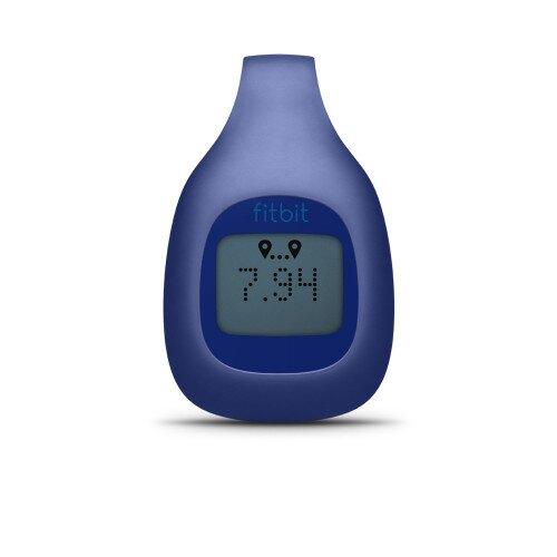 Fitbit Zip Activity Tracker - Midnight Blue