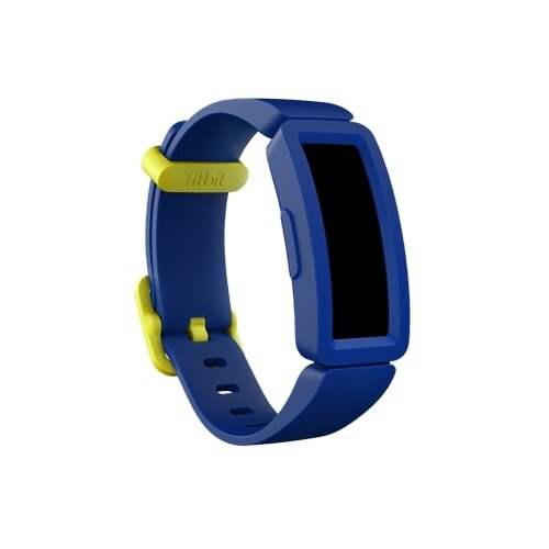 Fitbit Ace 2 Classic Bands - Night Sky / Neon Yellow