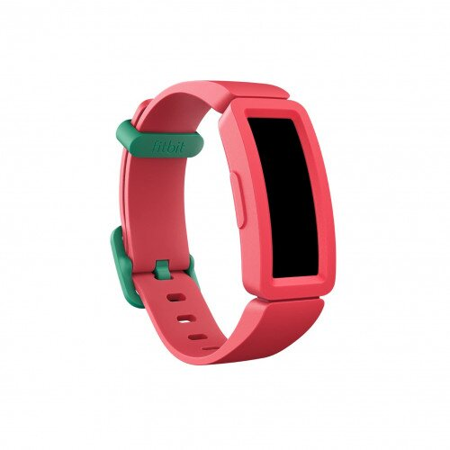 Fitbit Ace 2 Classic Bands - Watermelon / Teal