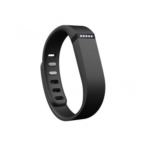 Fitbit Flex Wireless Activity + Sleep Tracker Wristband - Black