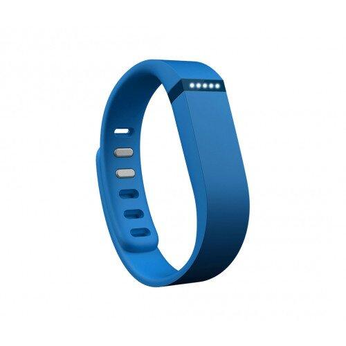 Fitbit Flex Wireless Activity + Sleep Tracker Wristband - Blue