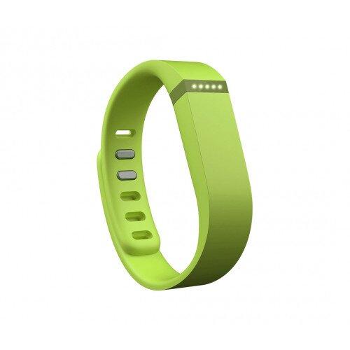 Fitbit Flex Wireless Activity + Sleep Tracker Wristband - Lime
