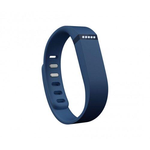 Fitbit Flex Wireless Activity + Sleep Tracker Wristband - Navy