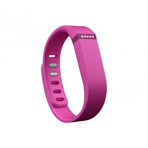 Fitbit Flex Wireless Activity + Sleep Tracker Wristband - Violet