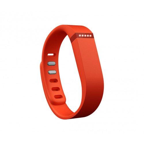 Fitbit Flex Wireless Activity + Sleep Tracker Wristband - Tangerine