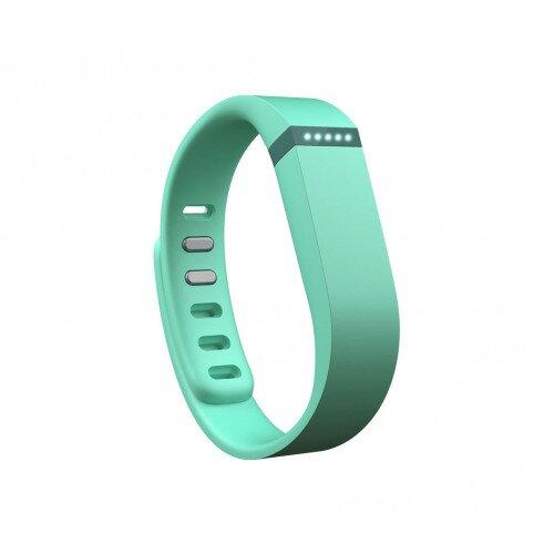 Fitbit Flex Wireless Activity + Sleep Tracker Wristband - Teal