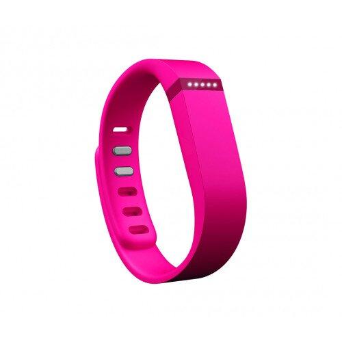Fitbit Flex Wireless Activity + Sleep Tracker Wristband - Pink