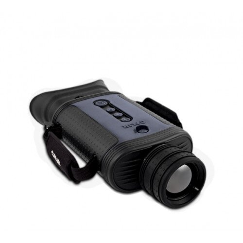 FLIR BHM XR+ Bi-ocular Handheld Thermal Night Vision Camera - XR+ (100 MM)