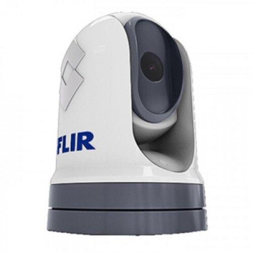 FLIR M232 Compact Pan/Tilt Marine Thermal Camera