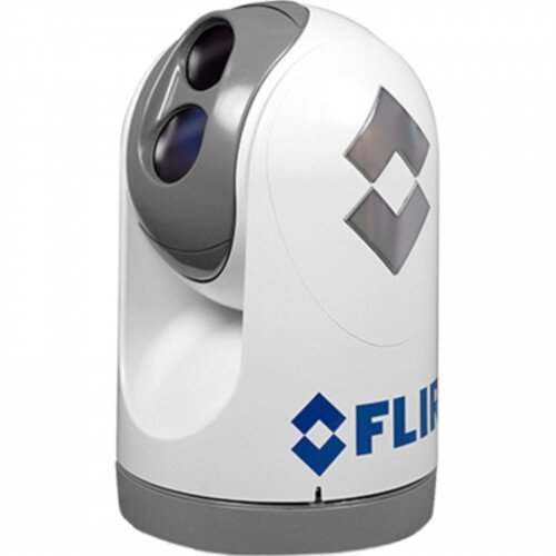 FLIR M625CS Next Generation Dual Payload Marine Thermal Camera