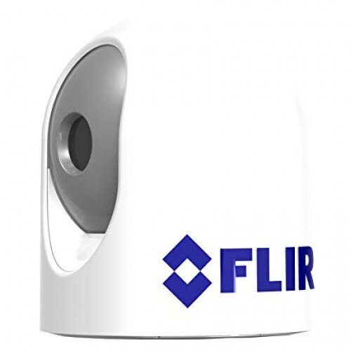 FLIR MD324 Compact Fixed View Marine Thermal Camera