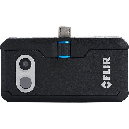 FLIR One Pro LT Pro-grade Thermal Camera For Smartphones - Android (Micro Usb)