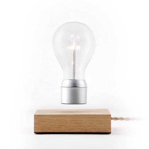 Flyte Levitating Light Bulb Magnus