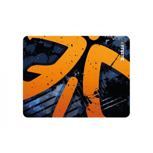 Fnatic Focus 2 Edition Mouse Pad