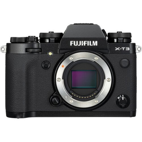 Fujifilm X-T3 Digital SLR Camera