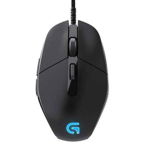 Logitech G303 Daedalus Apex RGB Perfomance Edition Gaming Mouse