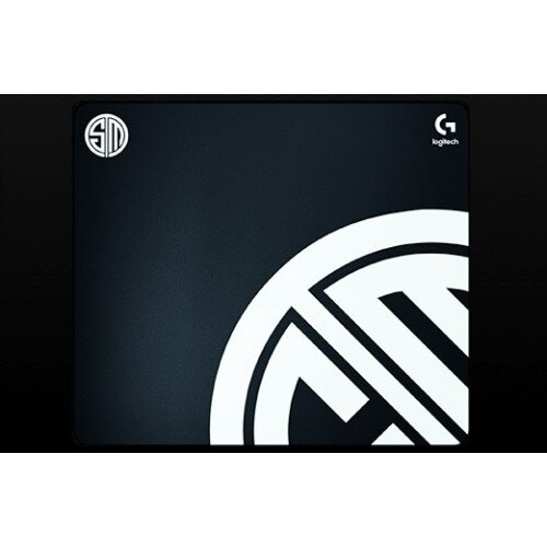 Logitech G640 Team Solomid Large Cloth Gaming Mouse Pad