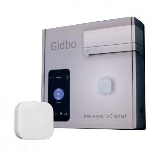 Gidbo Smart AC Controller