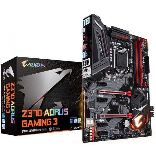 Gigabyte Intel Z370 AORUS Gaming 3 Motherboard