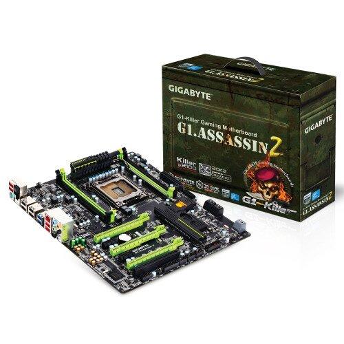 Gigabyte G1.Assassin 2 Motherboard