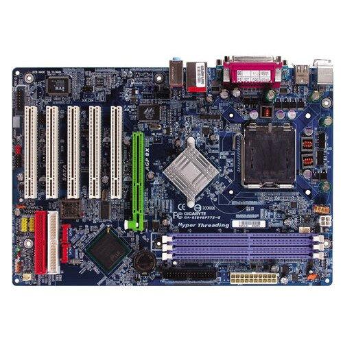 Gigabyte GA-8I848P775-G Motherboard