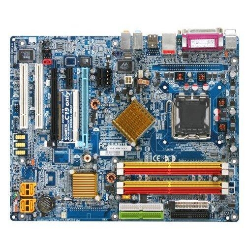 Gigabyte GA-8N-SLI Motherboard