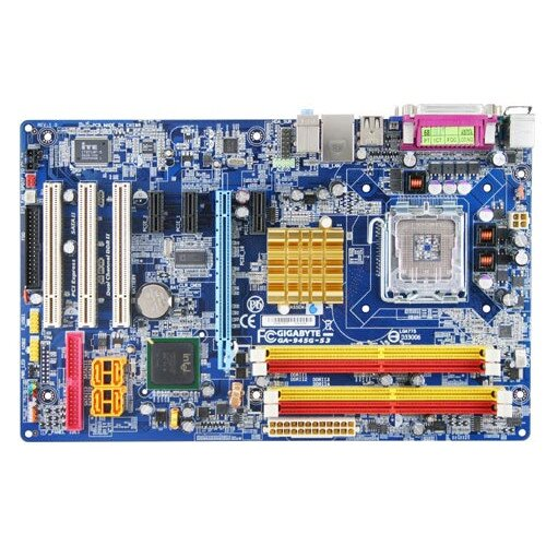 Gigabyte GA-945G-S3 Motherboard