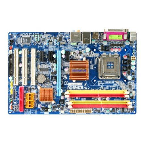 Gigabyte GA-945PL-DS3 Motherboard