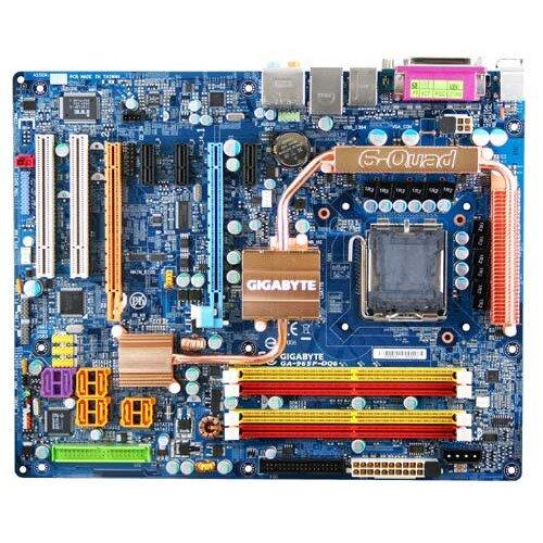 Gigabyte GA-965P-DQ6 Motherboard