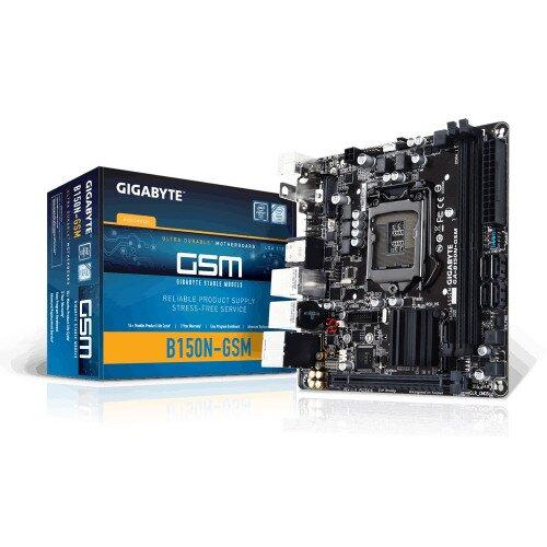 Gigabyte GA-B150N-GSM Motherboard