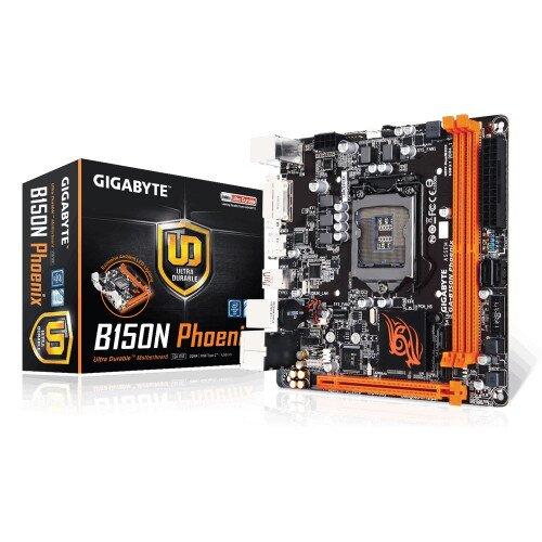 Gigabyte GA-B150N Phoenix Motherboard