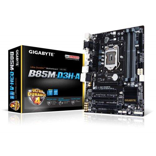 Gigabyte GA-B85M-D3H-A Motherboard