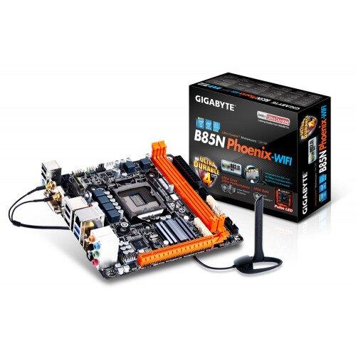 Gigabyte GA-B85N Phoenix-WIFI Motherboard