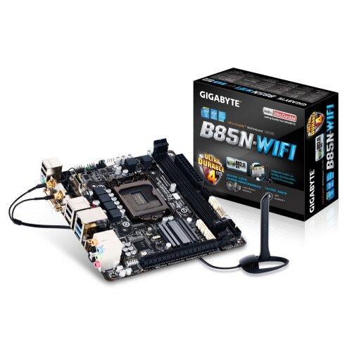 Gigabyte GA-B85N-WIFI Motherboard