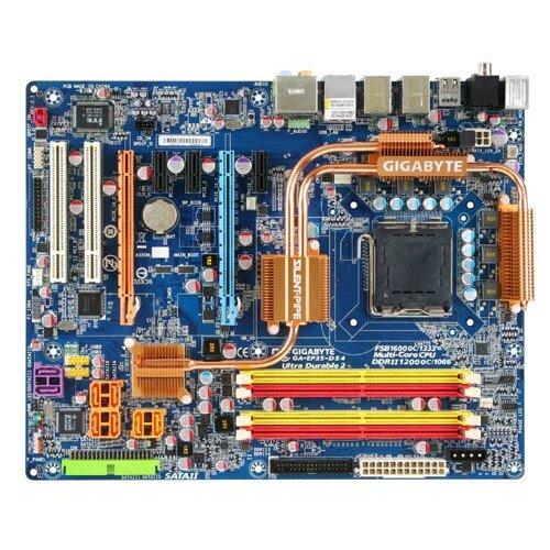 Gigabyte GA-EP35-DS4 Motherboard