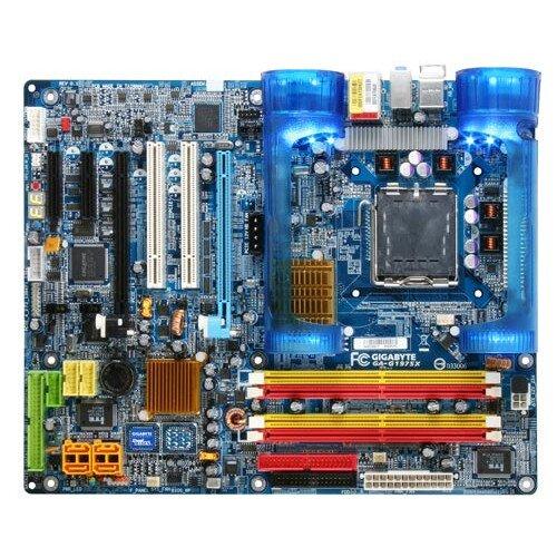 Gigabyte GA-G1975X Motherboard