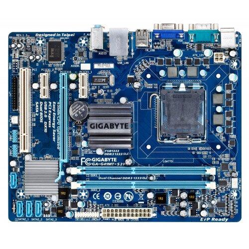 Gigabyte GA-G41MT-S2P Motherboard