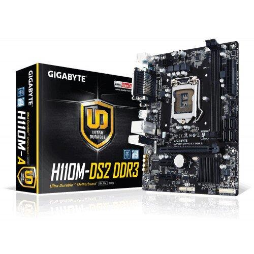 Gigabyte GA-H110M-DS2 DDR3 Motherboard