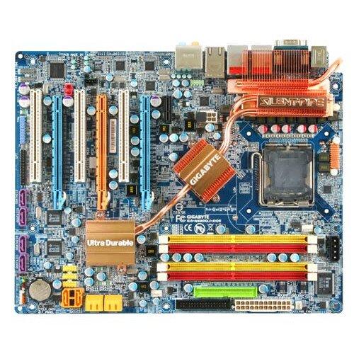 Gigabyte GA-N680SLI-DQ6 Motherboard