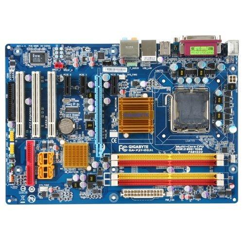 Gigabyte GA-P31-DS3L Motherboard