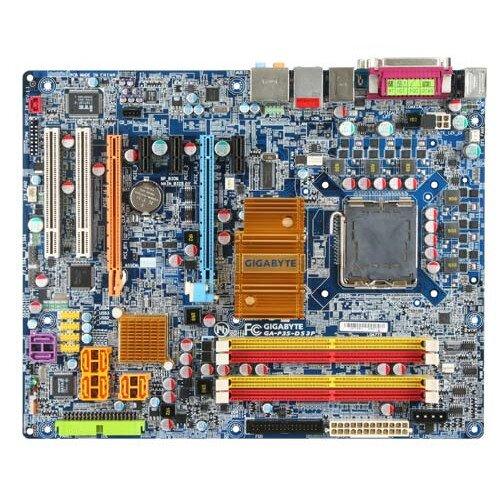 Gigabyte GA-P35-DS3P Motherboard